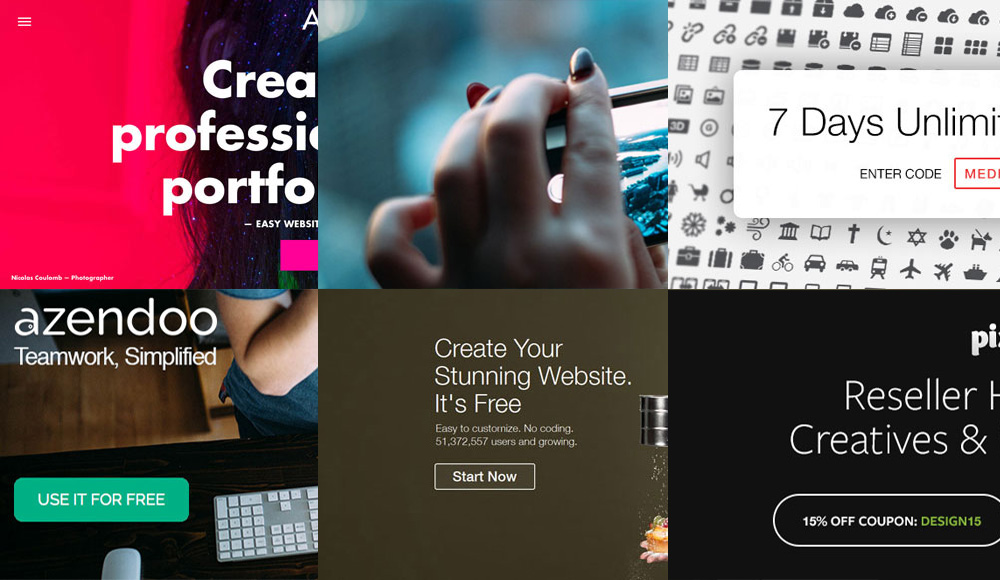 Top Design Resources You Should Have Started Using By Now