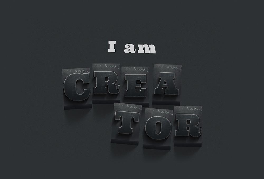 I Am Creator: Free Scene Generator Elements