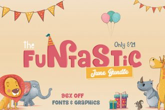 The Funtastic June Bundle